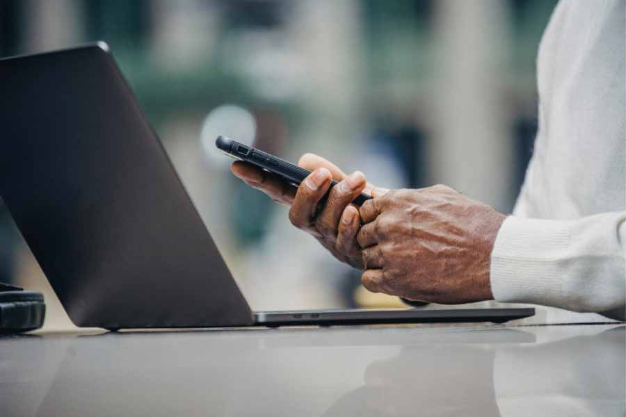 How To Teach Online Through Mobile